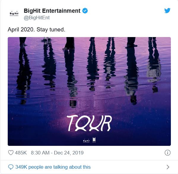 BTS-Teases