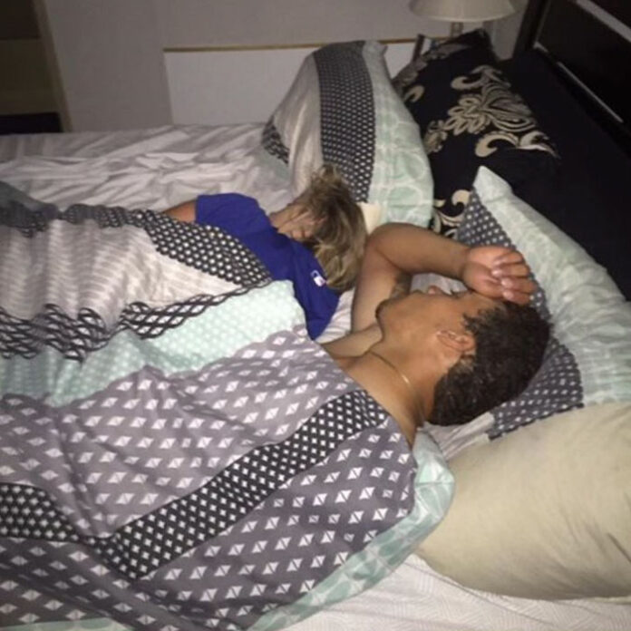 boyfriend-finds-girlfriend-sleeping-with-another-man:-post-pics-on-facebook-for-revenge