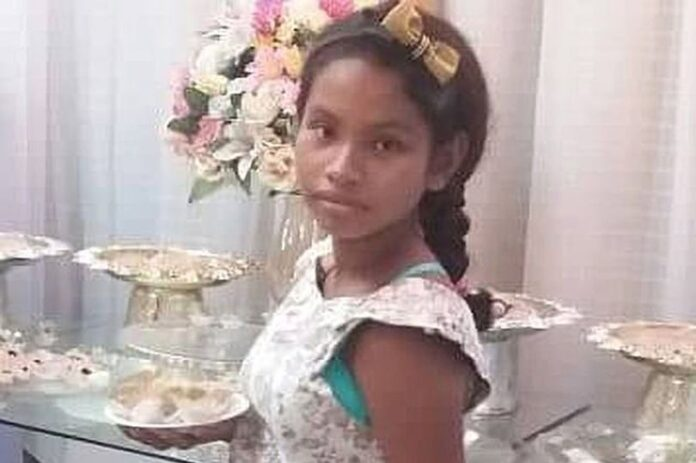 13-year-old-Girl-Dies-While-Giving-Birth-To-Her-Paedo-Father's-Child