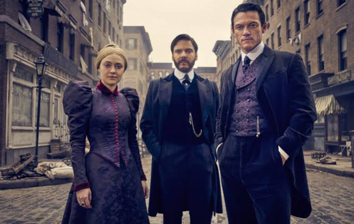 Image result for the alienist season 2