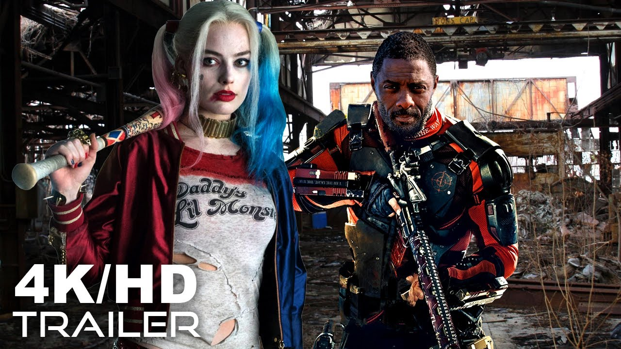 suicide-squad-2:-air-date,-cast,-plot,-harley-quinn's-new-look