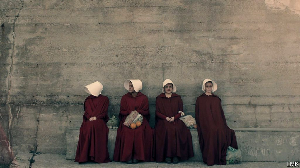 Is the release date of 4th season of 'The Handmaid's Tale ...
