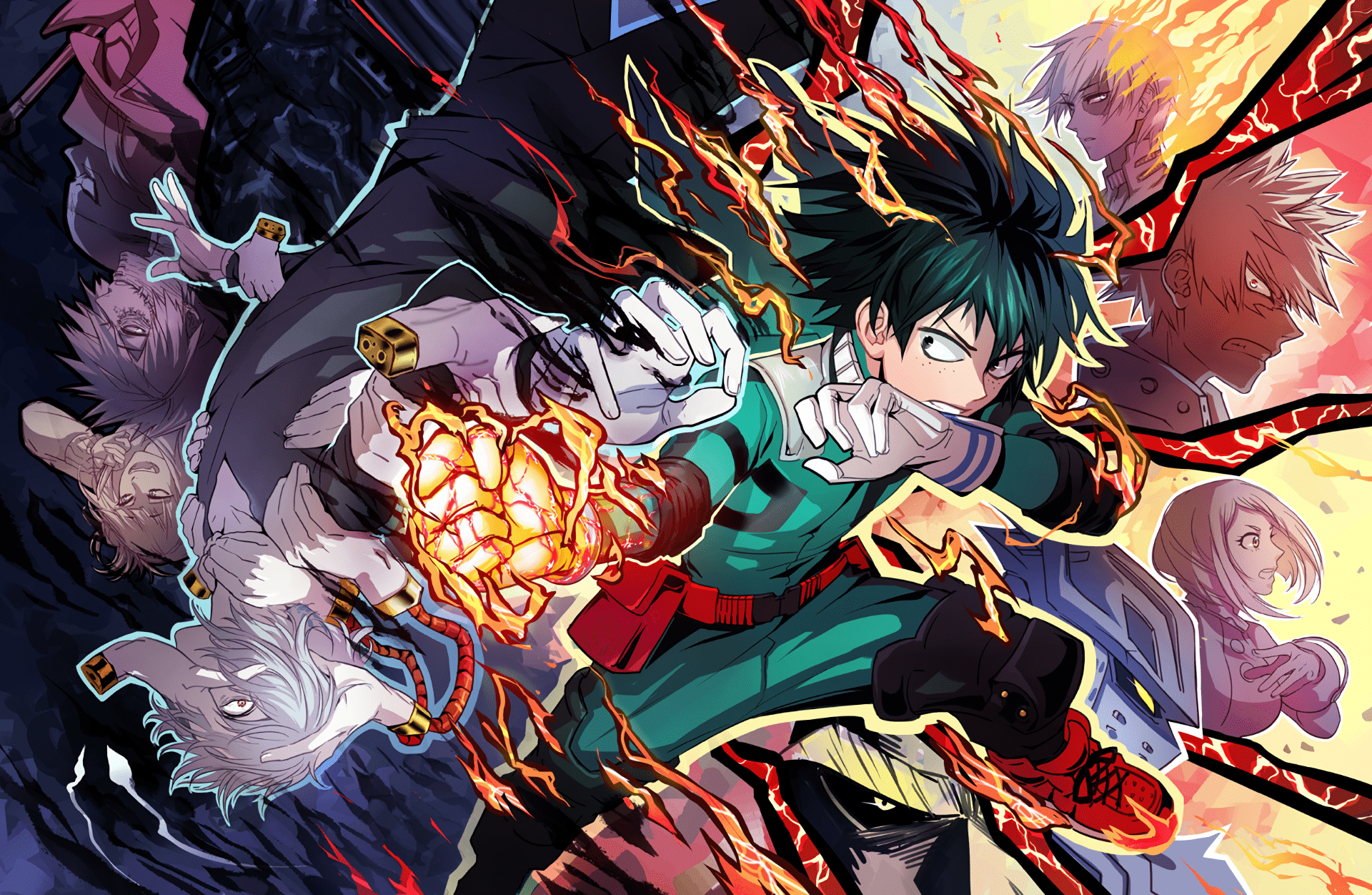 My Hero Academia Season 5: Is the release confirmed for ...