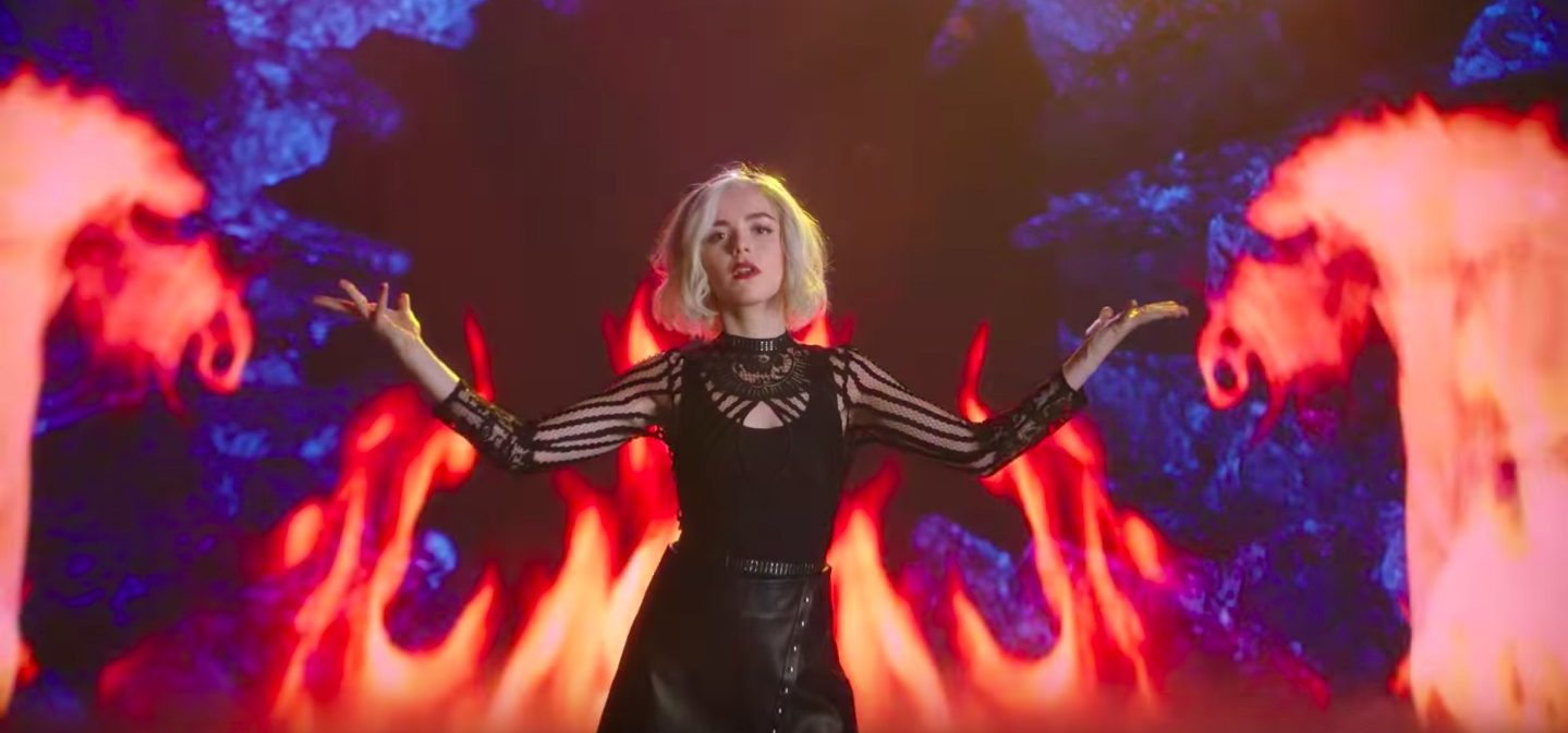 Chilling Adventures of Sabrina Season 4 : Release date and story line (SPOILERS!) - TheNationRoar