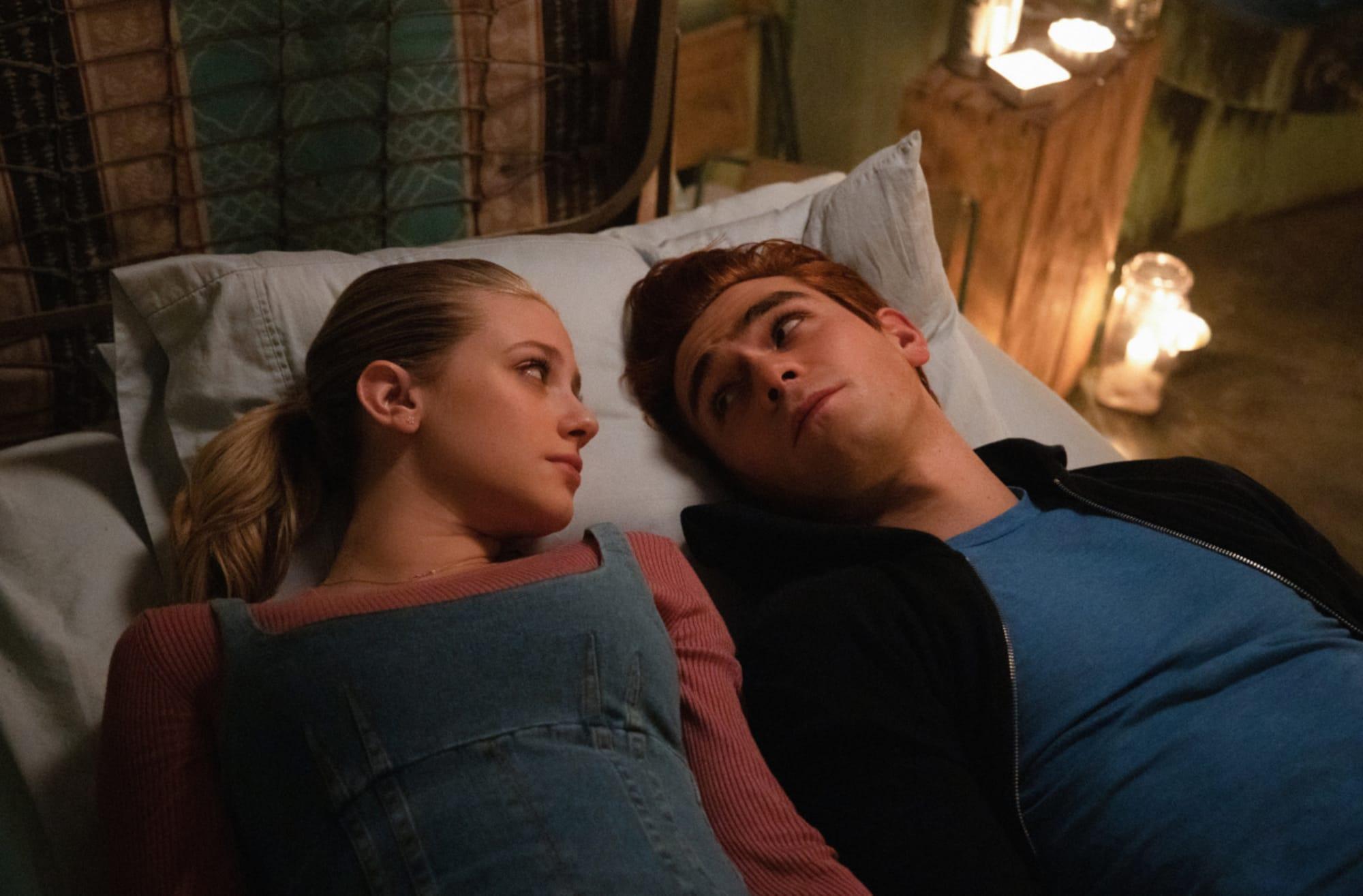 Riverdale season 4X18