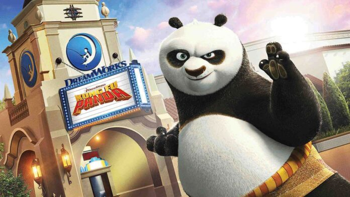 Kung Fu Panda 4 When Will It Arrive Cast Plot Trailer And What