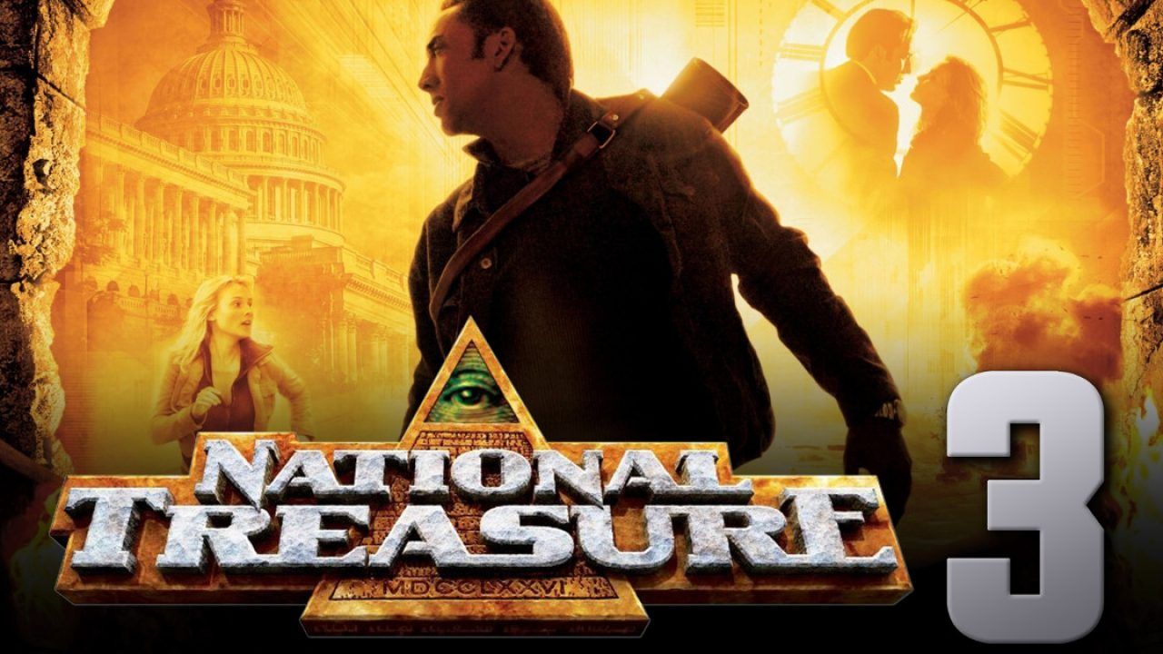Could National Treasure 3 Will Release on Disney Plus? - TheNationRoar