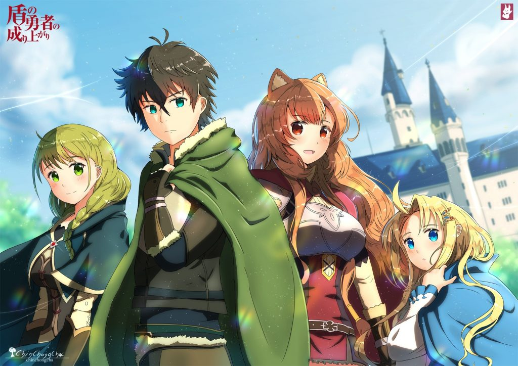 The Rising of the Shield Hero Season 2 and 3: Are the ...