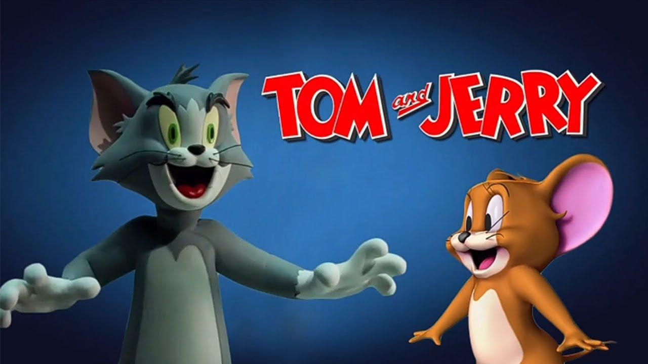 Tom Und Jerry Filme