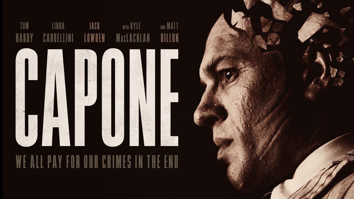 Últimas películas que has visto (las votaciones de la liga en el primer post) Capone-banner