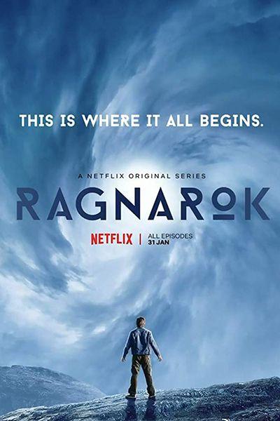 Ragnarok Season 2: Will Laurits Turn Out To Be Loki's Embodiment? -  TheNationRoar