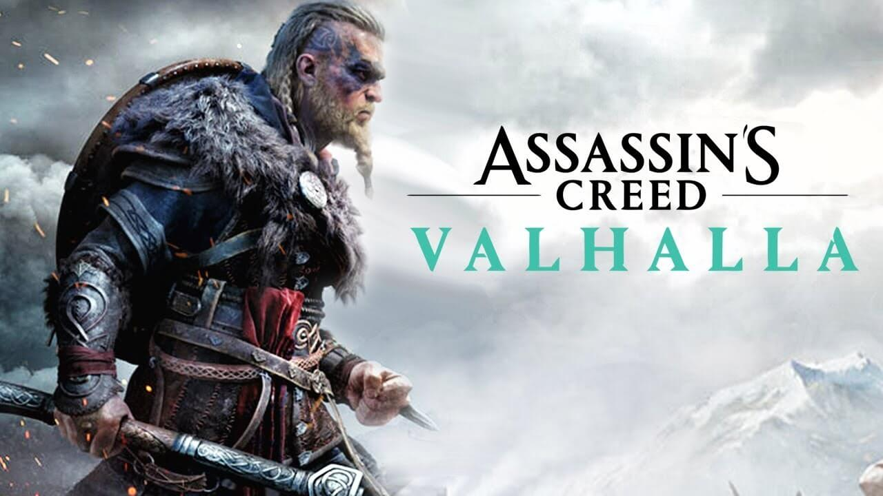 Assassin S Creed Valhalla Release Date Game Play And Story Line