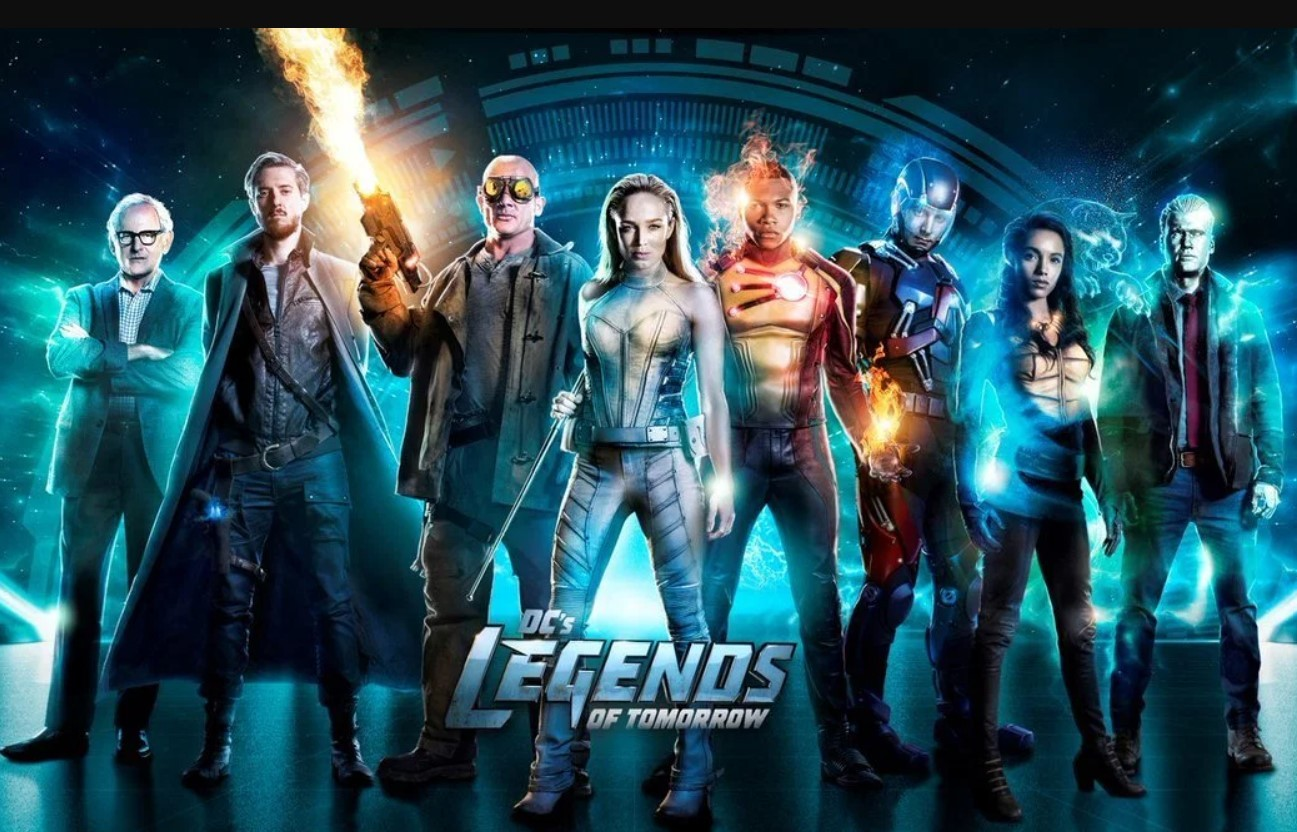 Legends Of Tomorrow season 6: Check Who Is Going To Return And Many More  Details - TheNationRoar
