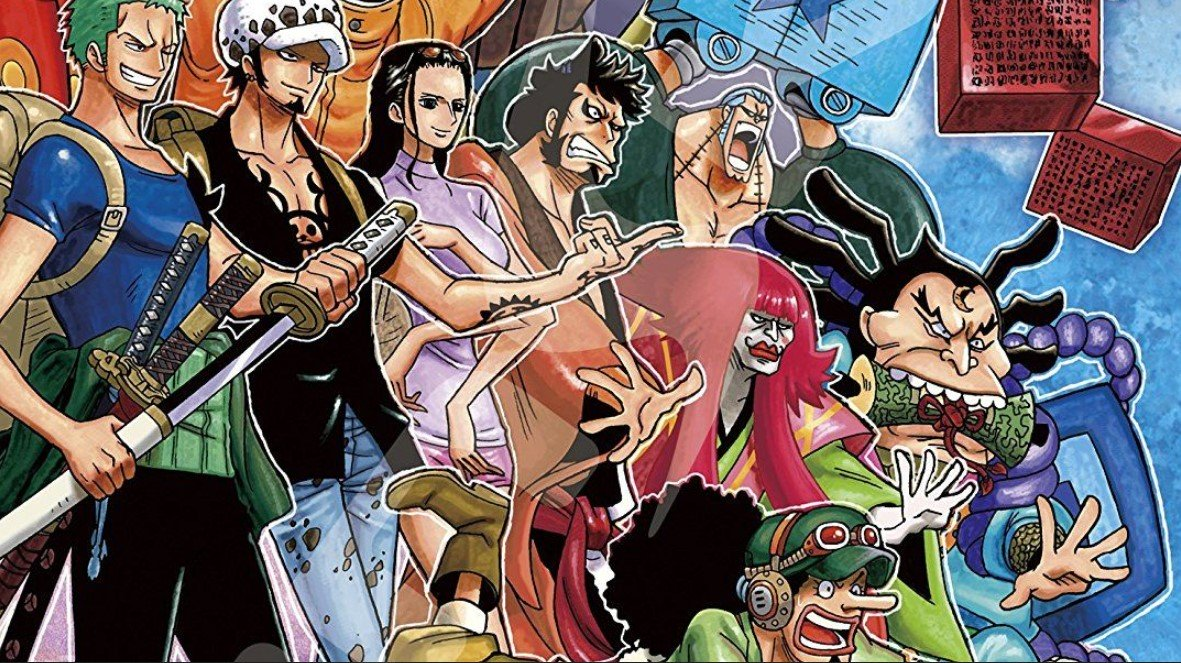 One Piece Chapter 984 Release Date Pushed Thenationroar