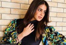 Genelia D'Souza Feature