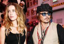 Johnny Depp Vs Amber Heard