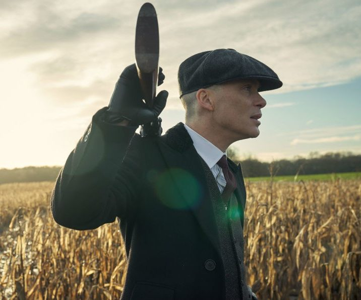 Peaky Blinders Season 6: Check Who is Going To return With ...