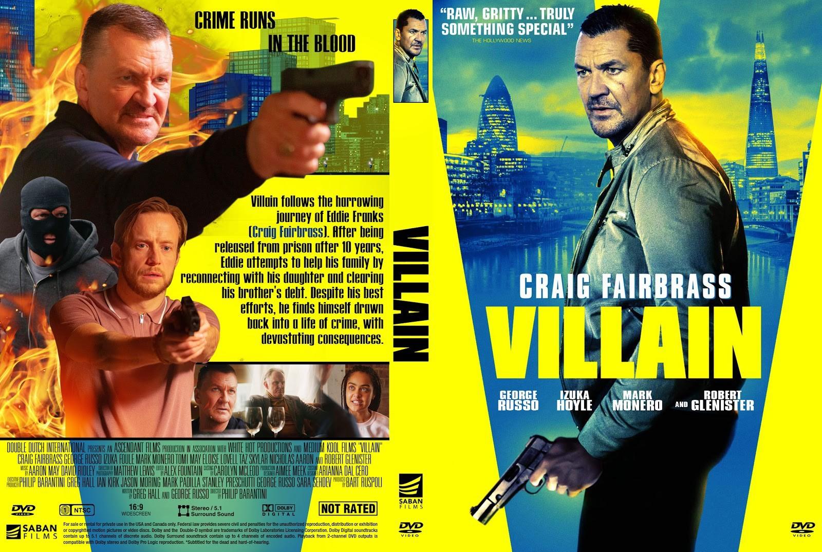 Villian