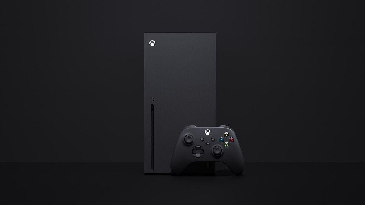 Xbox Series X Media