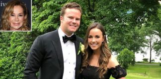 Cody Marries Erika Marie