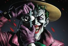 Batman: The Killing Joke Feature