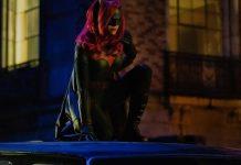 Batwoman Feature