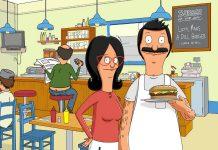 Bob's Burgers Feature