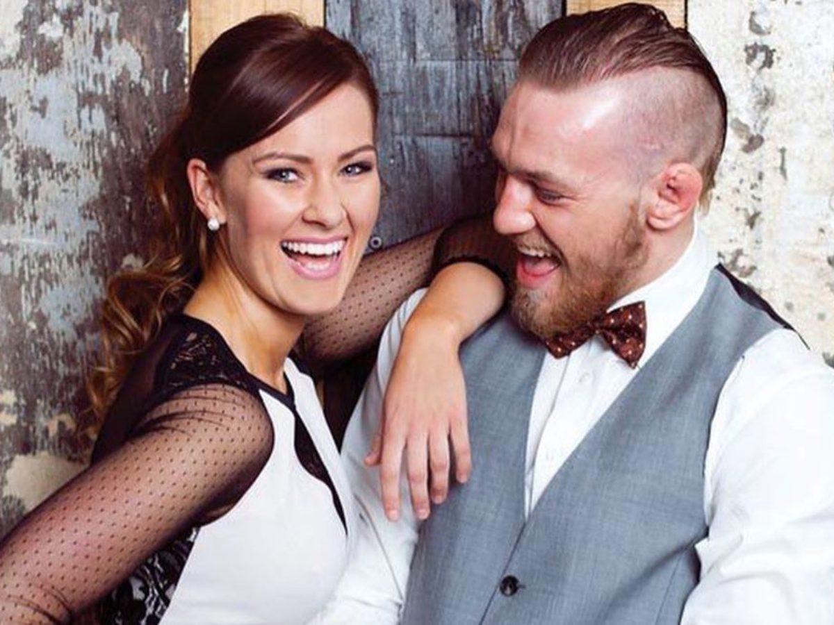 Conor-Mcgregor-with-wife-Dee-Devlin