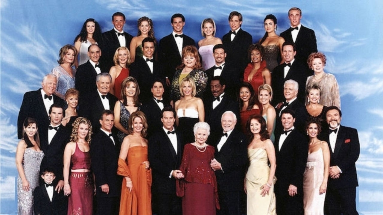 Days Of Our Lives Feature