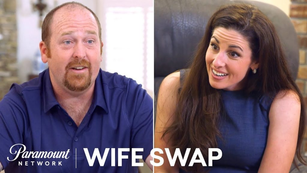 Paramount Network Wife Swap