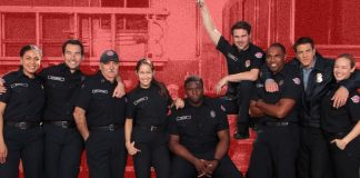 Station 19 Feature