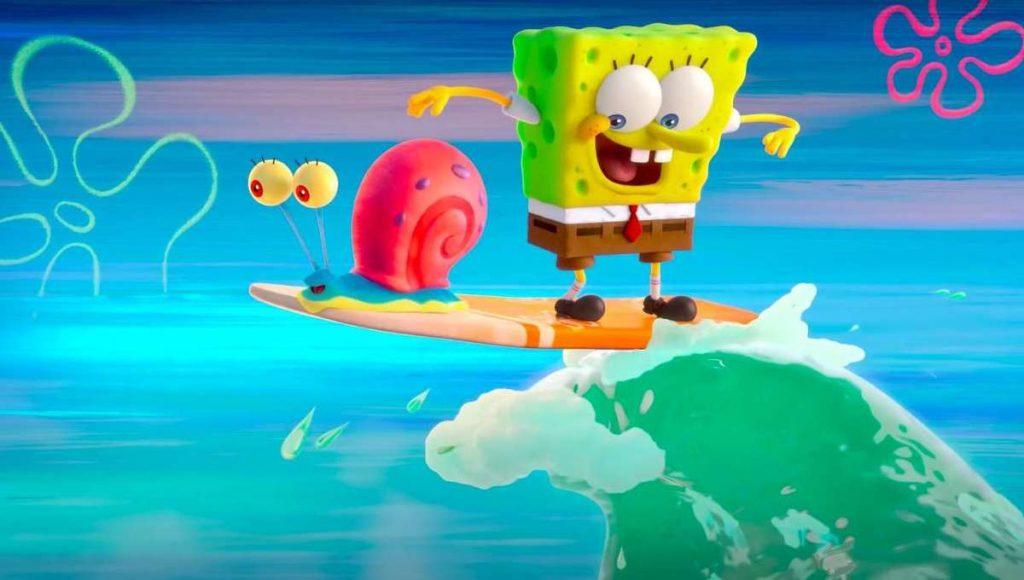 Spongebob Media
