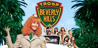 Troop Beverly Hills 2 Is In The Making! Details Inside