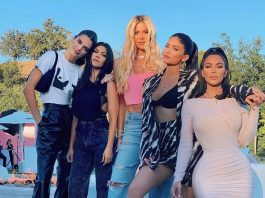 Kendall Jenner Says Sister Kourtney isn't The Best Parent