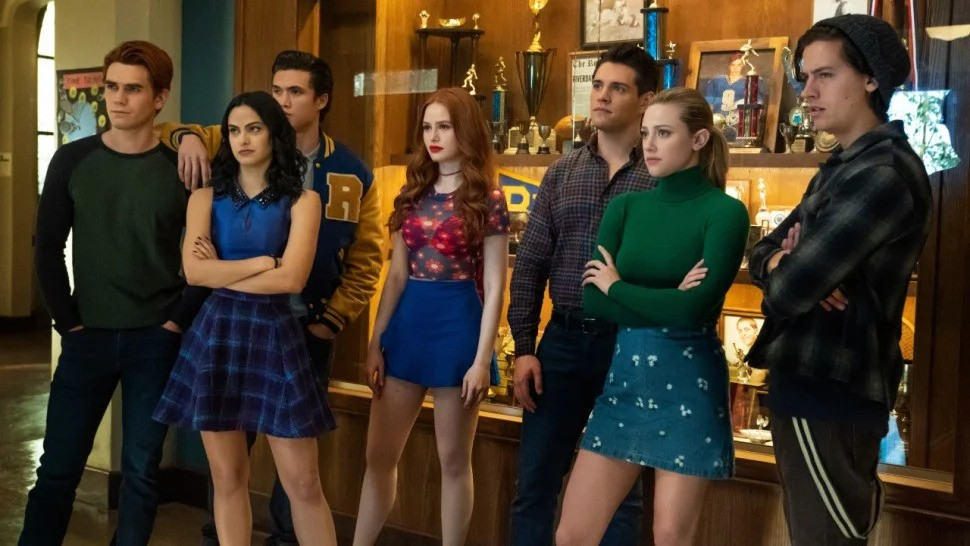Riverdale Season 5: Production on Track, Details Inside!