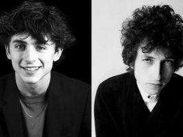 Bob Dylan Timothee Chalamet Feature