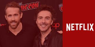 Netflix Sci-Fi Movie 'The Adam Project'