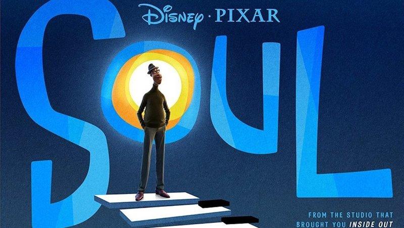 Pixar's Soul Feature
