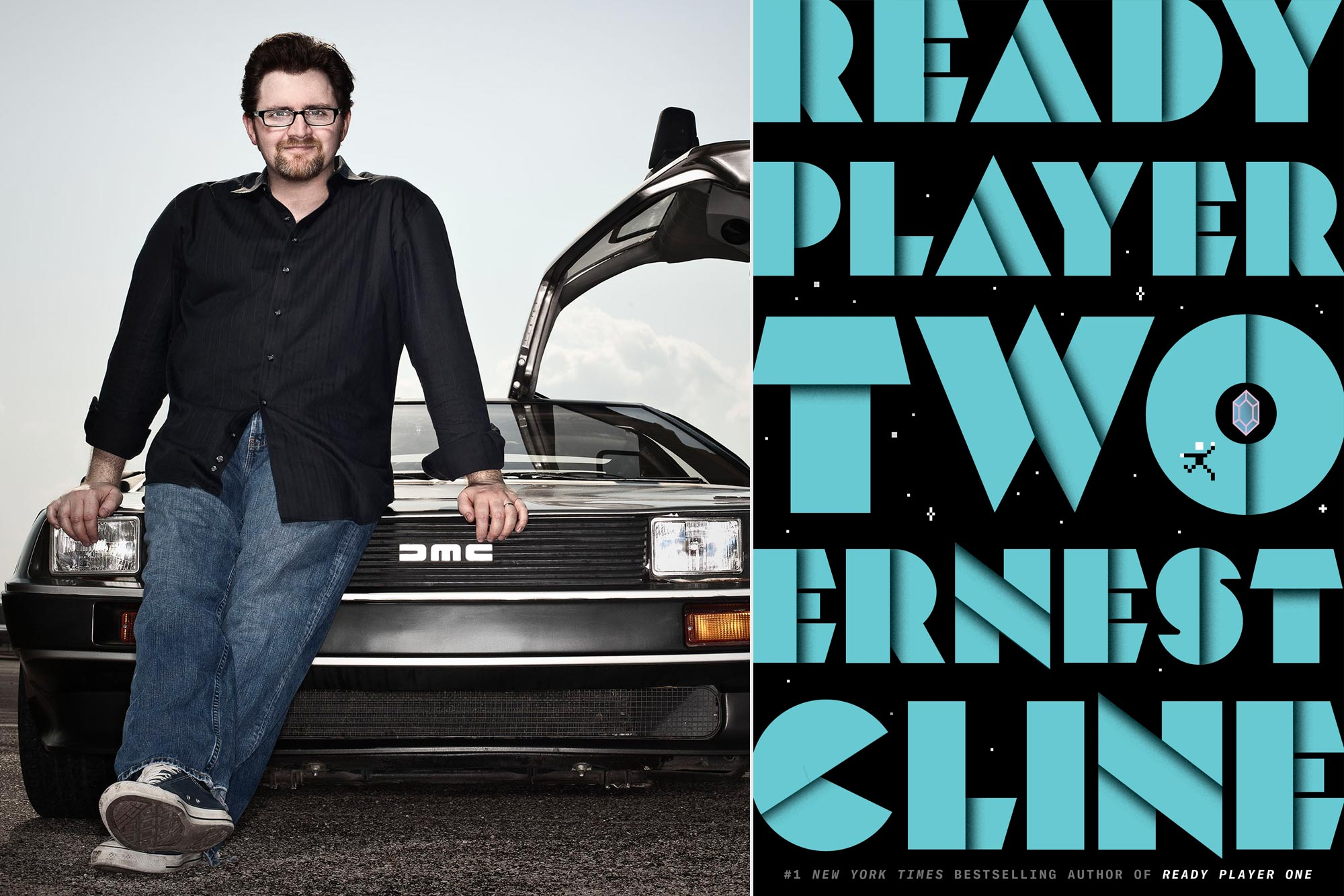 Ready Player Two Story Details Revealed In Nyc Thenationroar