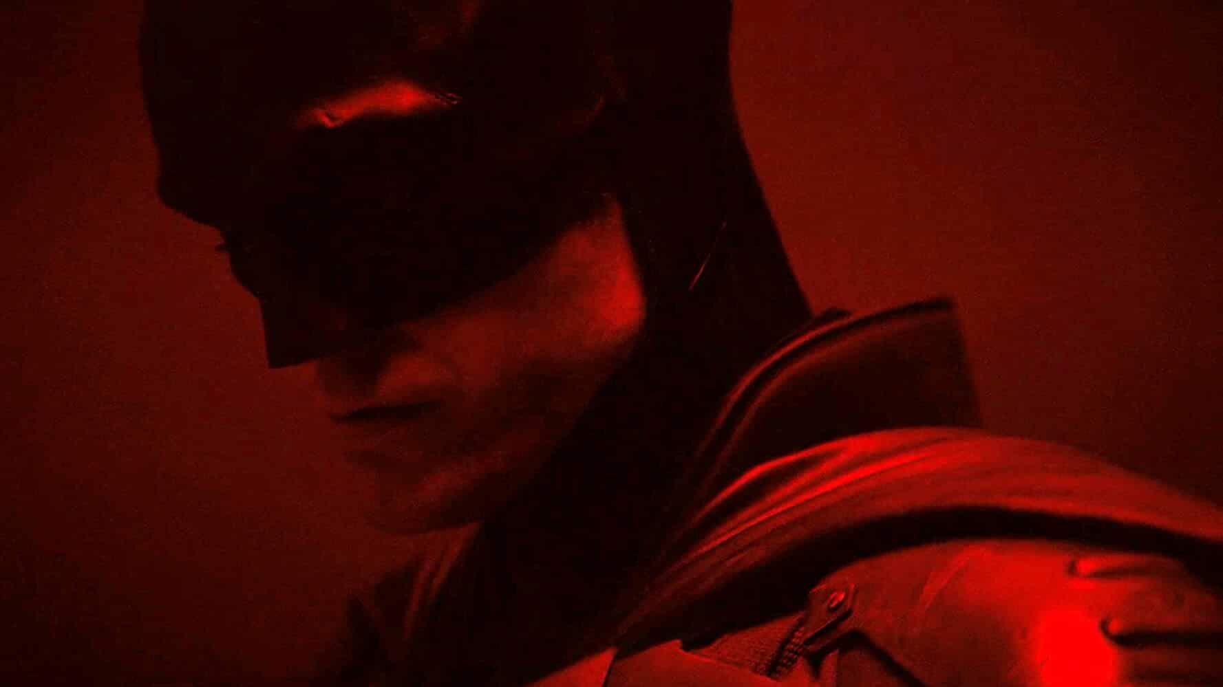 The Batman Feature