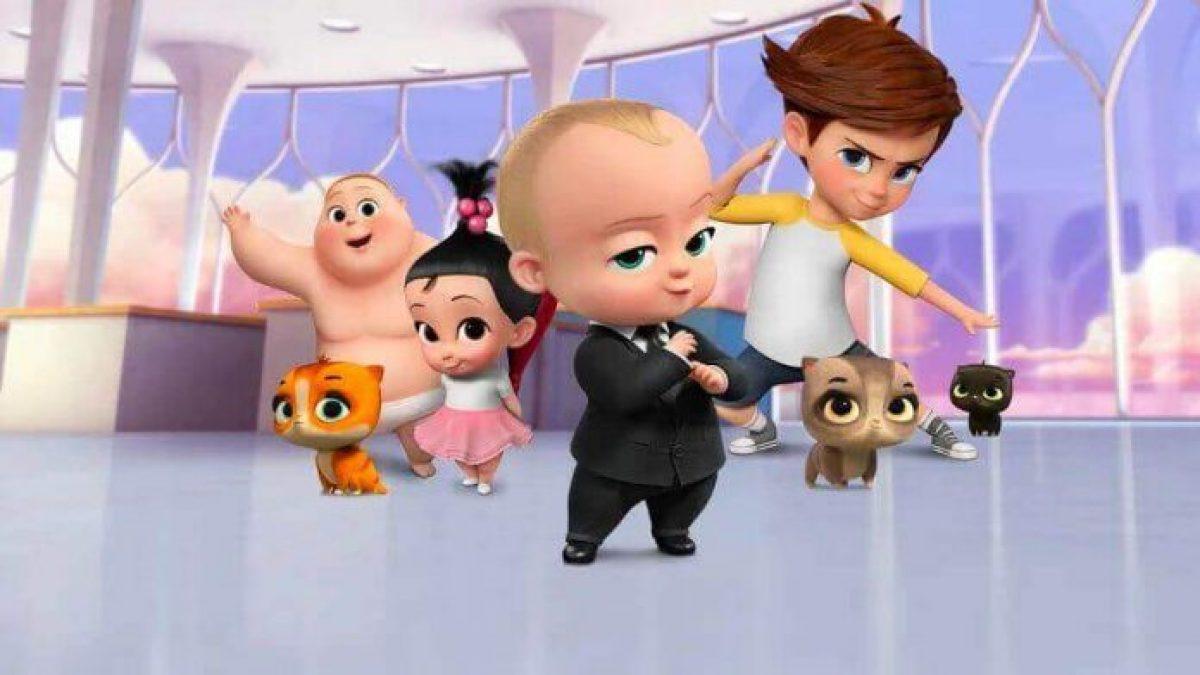 Boss Baby Season 4