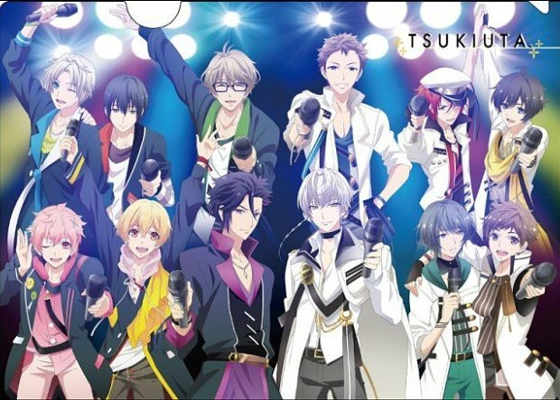 Tsukiuta. The Animation Media1