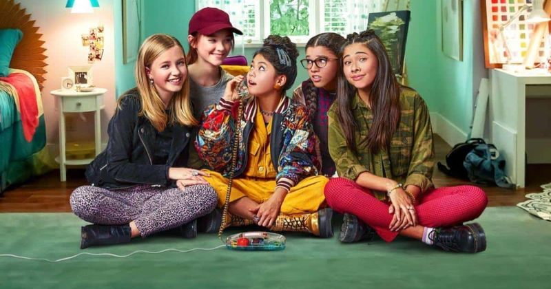 The Baby-Sitters Club Season 2