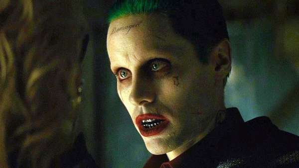 Jared Leto to play Joker in Justice League