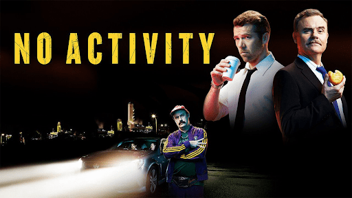 No Activity Season 4