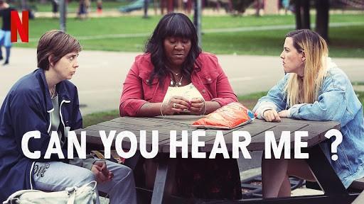Can You Hear Me Season 2