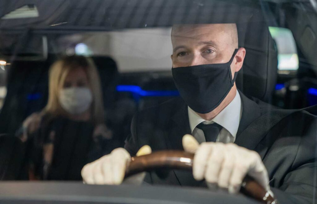 5 Tips For Using Chauffeur Services During The Pandemic in 2021