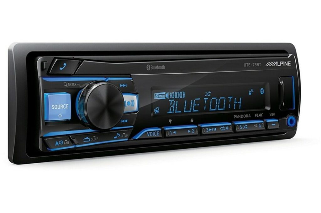 7 Best Budget-Friendly Car Stereo To Buy – In 2021