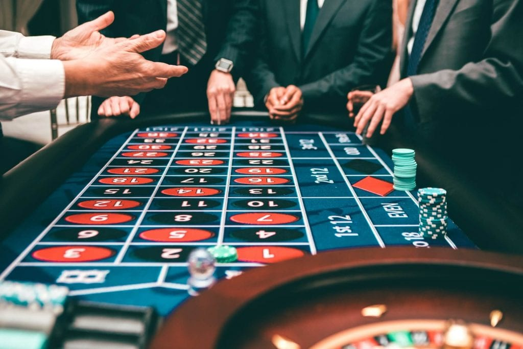 Common Live Casino Pitfalls and How to Avoid Them - TheNationRoar
