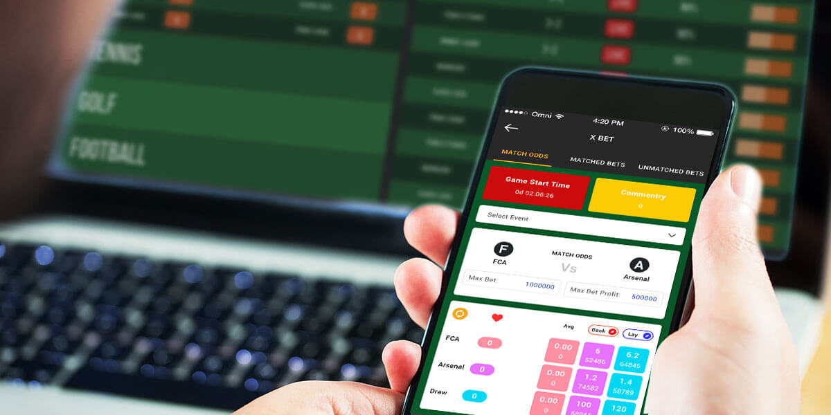 What Are Some Best Betting Apps - TheNationRoar